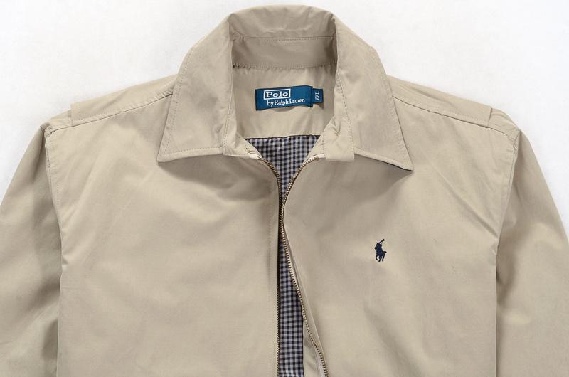 Vente acheter veste ralph lauren Gatorade Daim Vert Pas Chers ... b1ebd4566ae