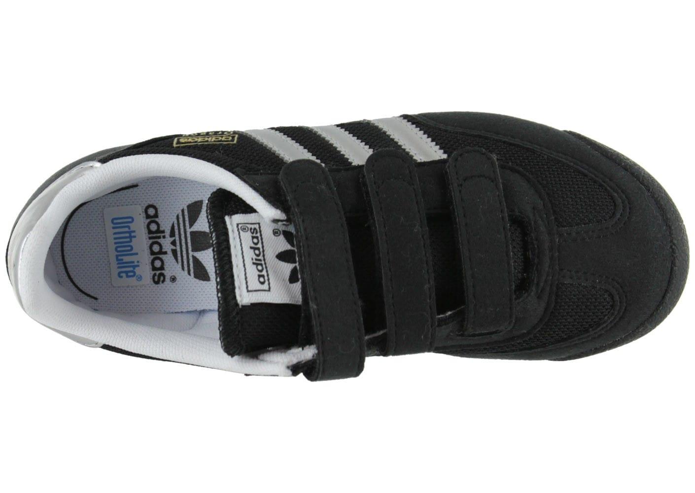 info for 80f07 af13a adidas dragon garcon 6