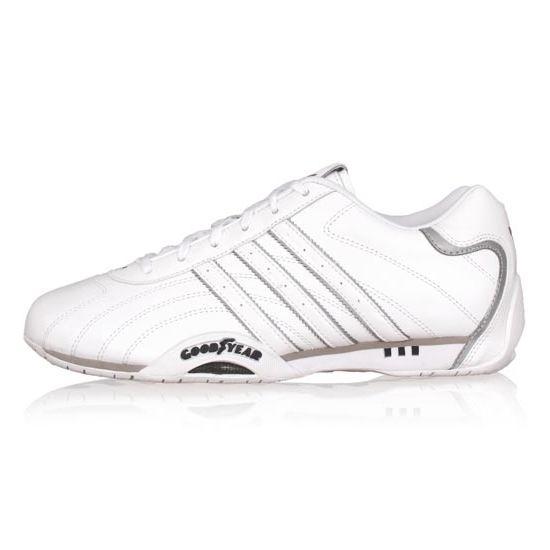 cheap for discount 7239a 3d6ae adidas goodyear femme 10