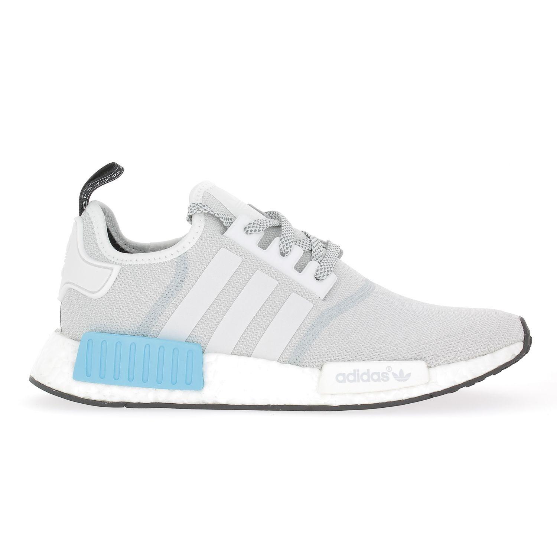 adidas bleu vert blanc