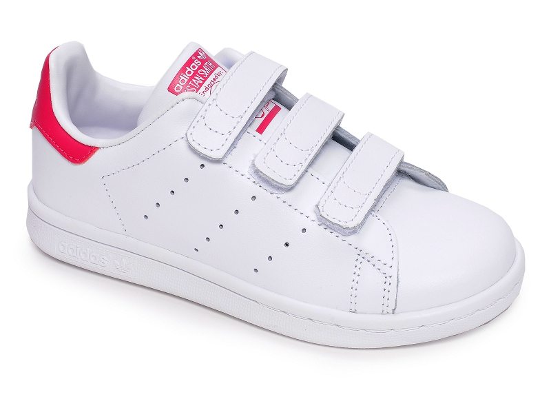 on sale 2de67 63b40 ... spain adidas stan smith pour fille 2 f9f80 d8f1a
