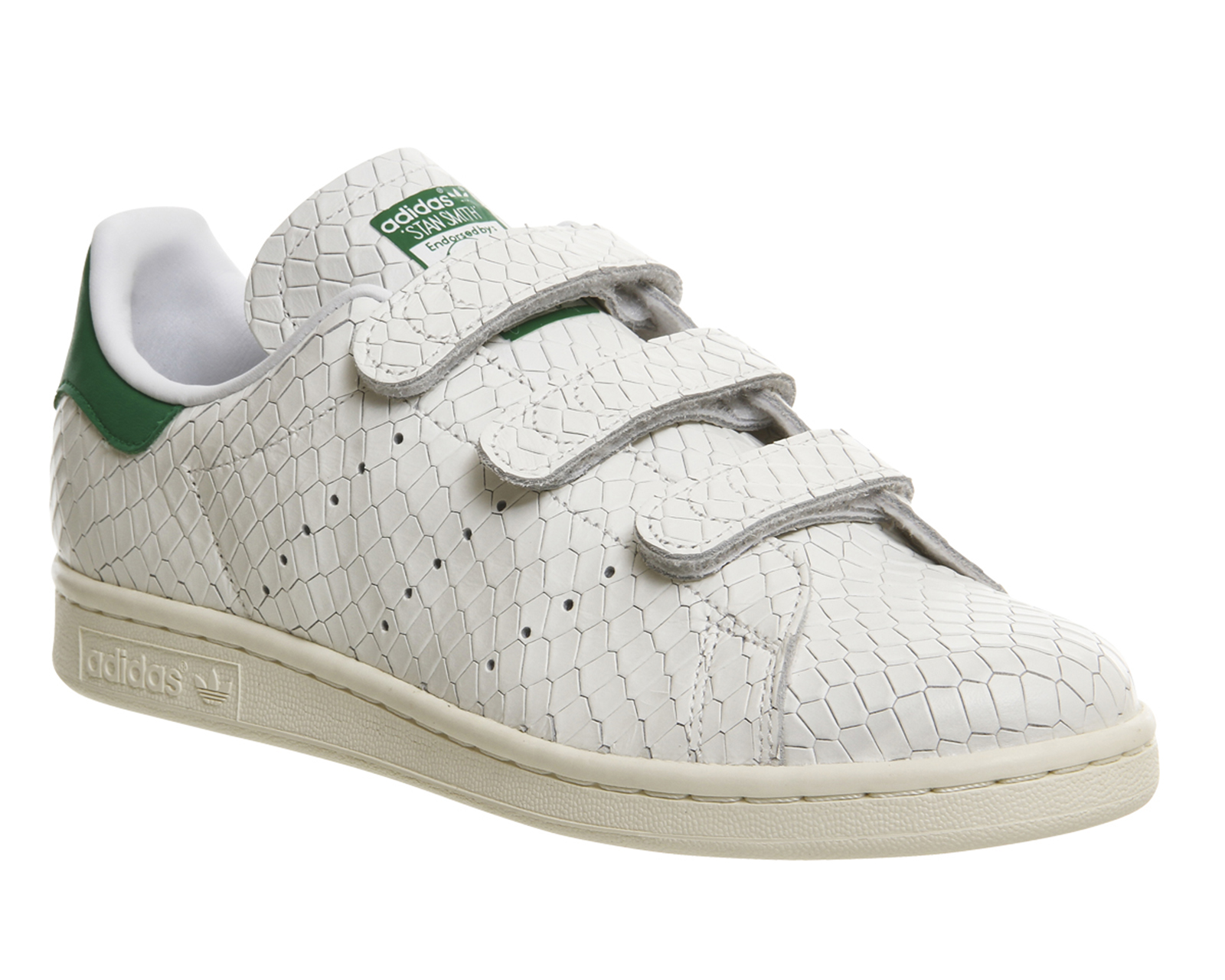 stan smith grise scratch