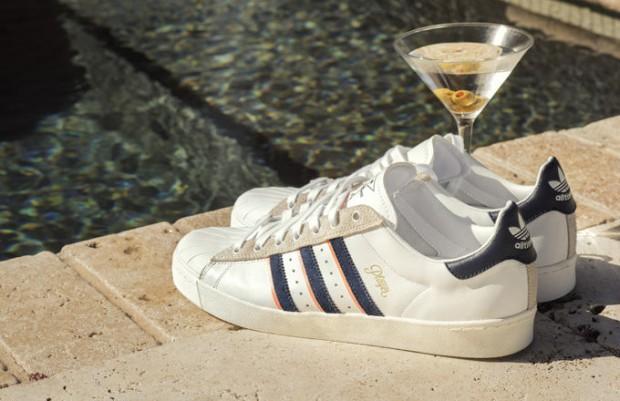 Vente Superstar Adidas Alltimers Gatorade Chers Pas Vert Daim rZrUgxzn