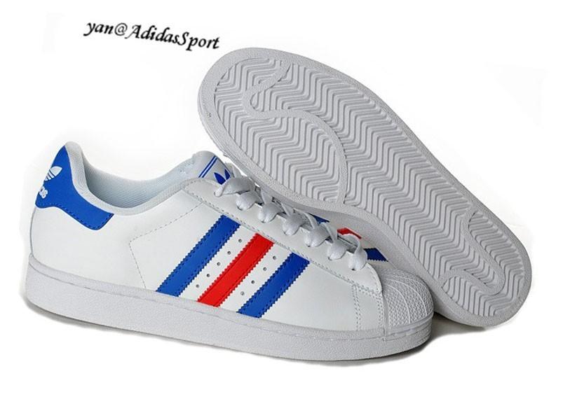purchase cheap 93c0e 8f3d7 ... inexpensive adidas superstar femme bleu 8 5f567 6be4d
