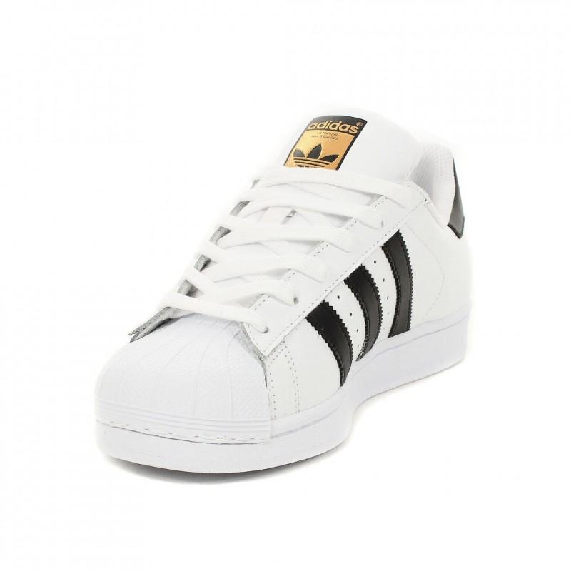 grande vente 364cf d8952 italy noir and blanc superstar adidas femmes c2acd 4d1bd