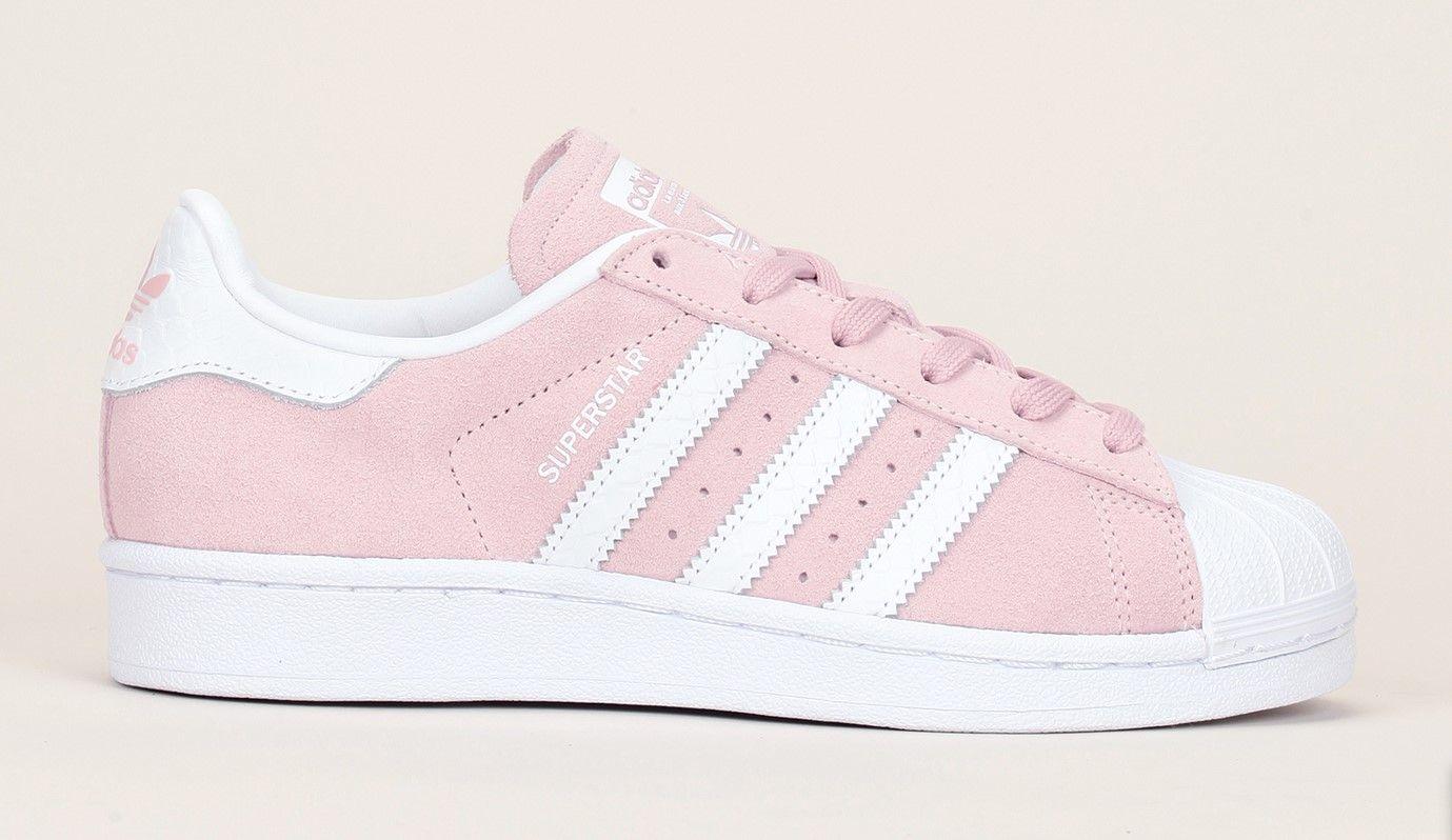 adidas superstar 2 w rosa