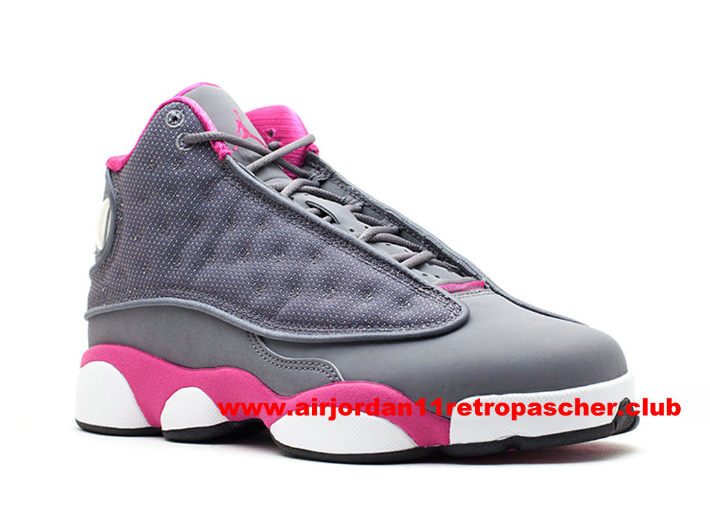 les ventes chaudes e6d03 0bd16 denmark gris and rose jordan 13 for vente 1ed66 34123