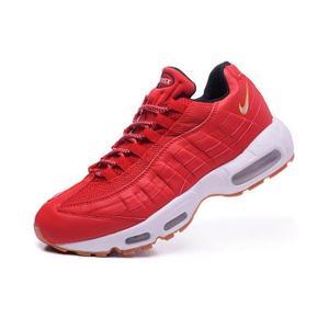 air max 95 rouge