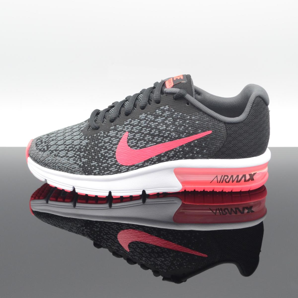 basket nike femme air max sequent 2