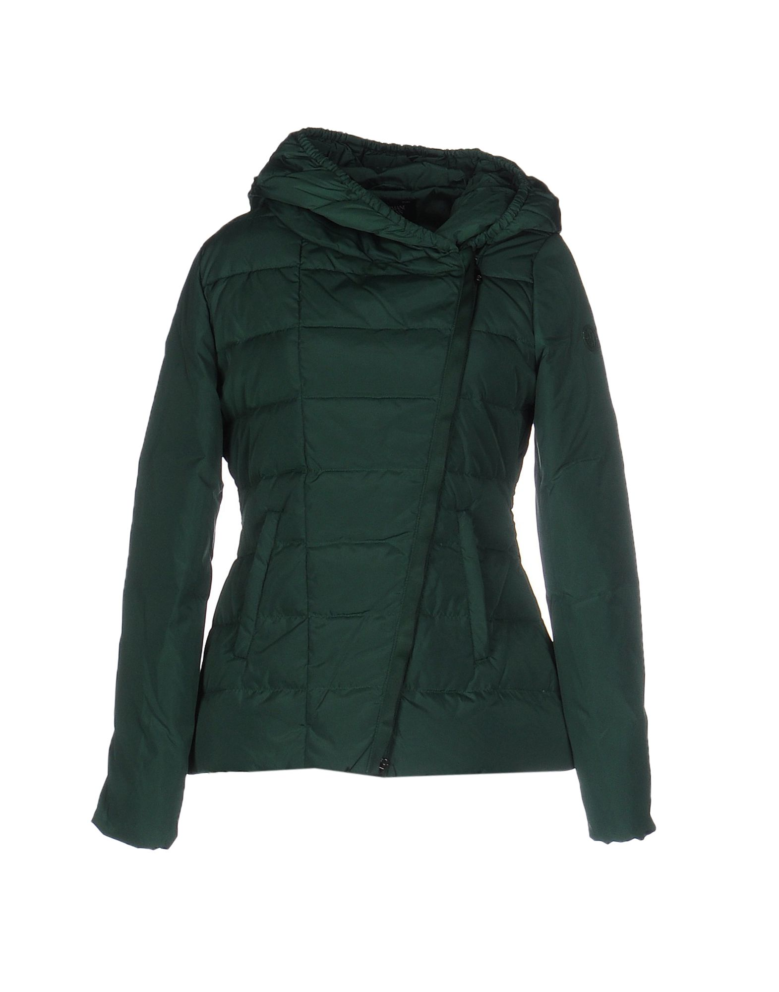 Vente armani jeans femme doudoune Gatorade Daim Vert Pas Chers ... 1e2961c32ea