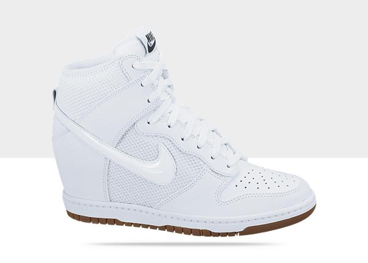 X6q1xwz Vente Compensee Basket Daim Femme Pas Nike Gatorade Chers Vert BznYwqCUF