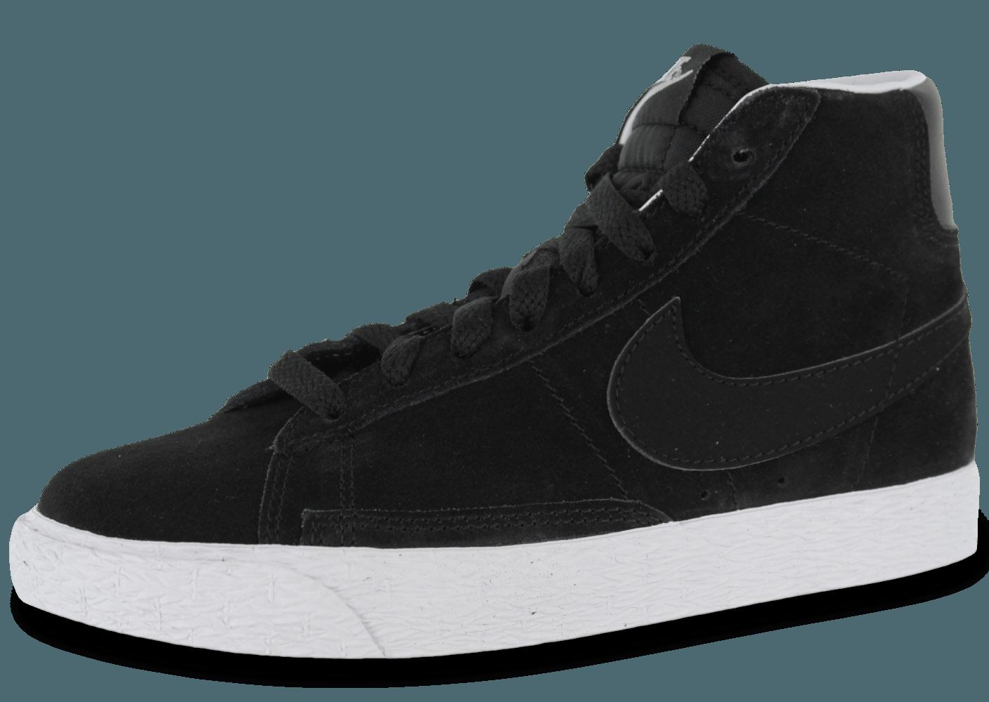 Daim Blazer Noir Nike Chers Enfant Vente Livraison Gatorade Pas Vert AqXSxf