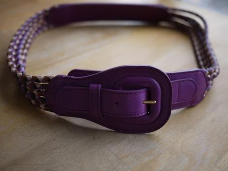 Vente ceinture balenciaga femme Gatorade Daim Vert Pas Chers ... 589ab574738