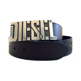 Vente ceinture diesel homme Gatorade Daim Vert Pas Chers Livraison ... 639d0c89692