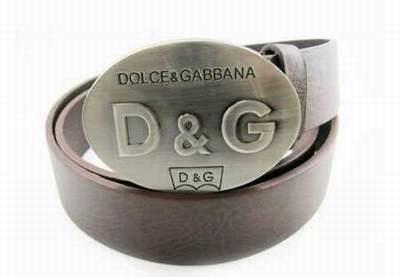 Vente ceinture dolce gabbana homme prix Gatorade Daim Vert Pas Chers ... fb200d239f6