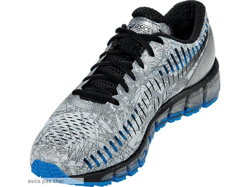 chaussure de course asics homme pas cher