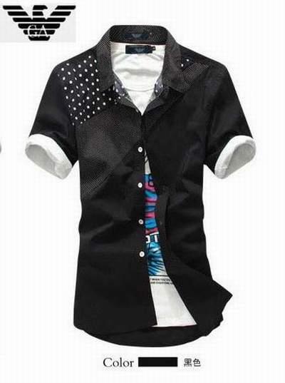 Vente chemise homme armani pas cher Gatorade Daim Vert Pas Chers ... c91f3fc46c61