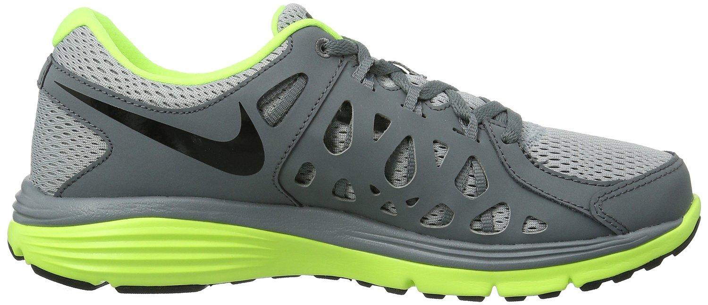 040e3e98a09d Vente Vert Dual Nike Fusion Homme Gatorade Cher Daim Chers Pas rv6rqxfw8