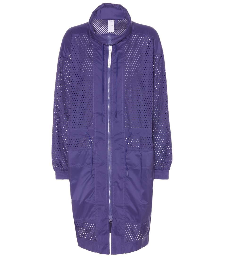 new product a67d8 e25d7 veste adidas femme violette pas cher 6
